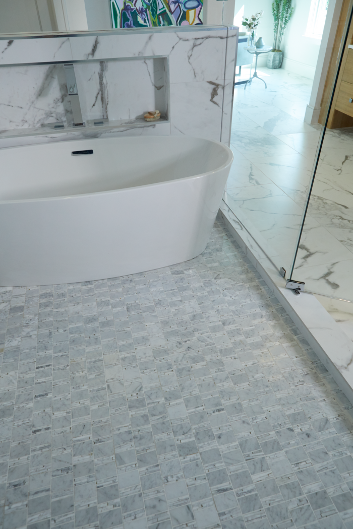 Serving homeowners, contractors, and designers | Tile